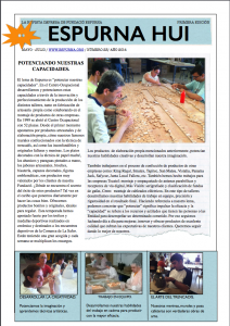 Revista Julio 2014