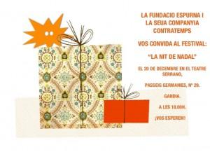 INVITACIÓN FESTIVAL 2013 - WEB